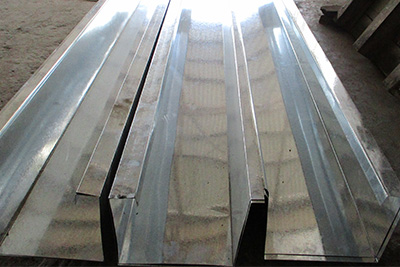 Galvanized Roofing Sheets Amp Coils The Corrugated Group