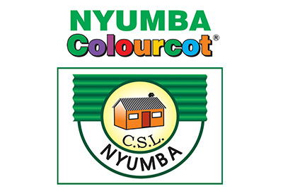 In View Of Growing Demand For Better Earance And Long Life Roofing Sheets The Production Pre Painted Under Brand Name Nyumba